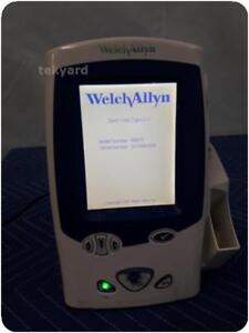 Welch Allyn Spot Lxi 45mto Vital Sign Monitor 208430