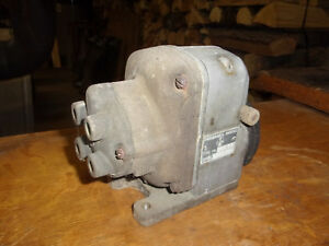 Fairbanks Morse Magneto Type Fm X4a Antique Tractor Mag