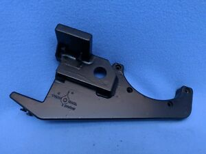 Trav a dial 2 axis Readout Mounting Bracket