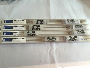 Omega Thermocouple Part Tmqss 125u 12 Qc Pl 031109 Lot Of 4