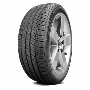 Travelstar Set Of 4 Tires P245 60r18 V Un66 All Season Truck Suv