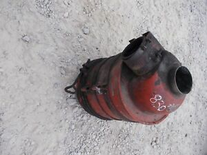 Case 830 Diesel Rowcrop Tractor Engine Motor Oil Bath Precleaner Assembly