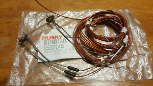 Husky Hotrunner J Type Ring Style Thermocouple T c 1502149 1 Lot Of 2