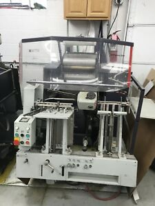 Windmill With Foil Attachment Updated Machine Look Save Great Unit