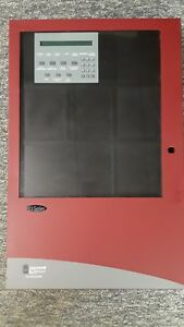 Gamewell By Honeywell Fci E3 Series Fire Alarm Notifier Panel Box Lcd