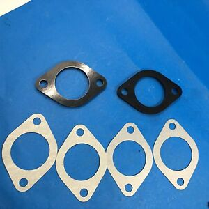 Heat Insulator Base Gasket Fit Weber Dellorto 40 45 Dcoe Empi Sold As Set