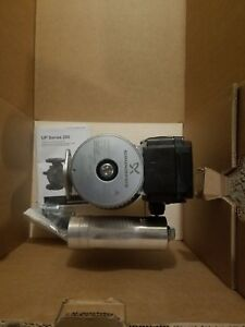 Grundfos Circulator Pump Up 43 110 Fn Stainless Steel 100166374 With Hardware