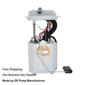Fuel Pump Assembly Fits 2008 2010 Chrysler Town Country Dodge Grand Caravan