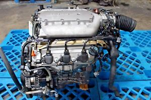 Honda Accord 2003 2007 V6 Jdm J30a Engine