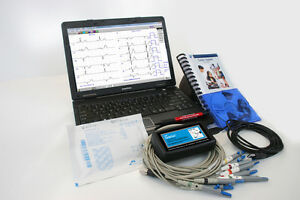 Nasiff Associates Cardiocard Pc Based Ekg With Software