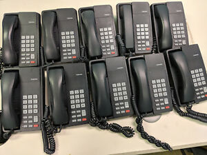 Toshiba Dkt3001 Telephone Lot Of 10 Units