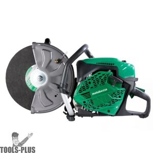 Metabo hpt Cm75ebpm 14 75cc 2 cycle Gas Powered Cut off Saw New