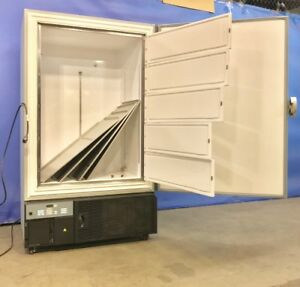 Thermo Scientific Harris Slt 25v 85d48 Ultra Low Temp Lab Freezer For Parts
