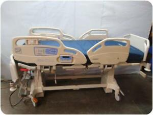Hill rom Careassist Es P1170e Electric Hospital Bed 214737