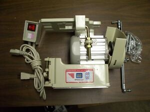 Sewing Machine Servo Motor 3 4 Hp 600w For Industrial Sewing Machines