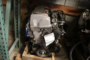 2011 2012 Honda Accord 2 4l Vin 2 6th Digit Ex L Ulev Ii Engine Tested 124k