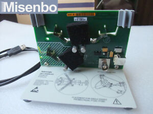 Tektronix 067 0484 01 Deskew Fixture With Cable New