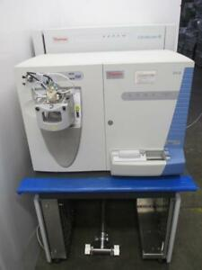Thermo Electron Ltq Orbitrap Xl Hybrid Ion Trap orbitrap Hcd Mass Spectrometer