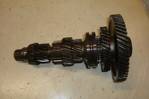 Ford 2110 Lcg Tractor 4 Speed Transmission Bottom Shaft 2000