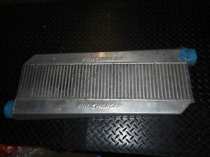 Procharger Intercooler Race Vortech Cobra Mustang