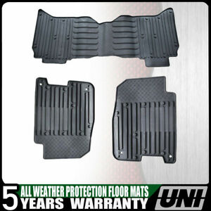 Oem Carpeted Floor Mats Majestical Rams Superior Front Rear For Ram 1500 2500