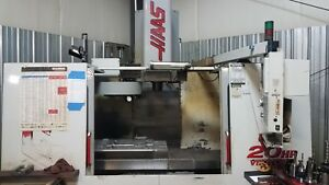 1999 Haas Vf 3 Vertical Machining Center