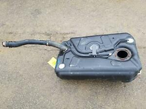 2002 Cadillac Deville Plastic Fuel Gas Tank Assembly 18 5 Gallon Id 25693958