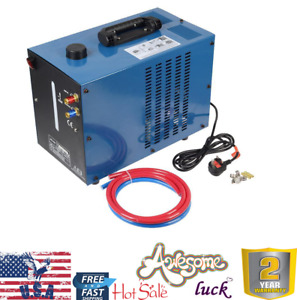 Wrc 300a Powercool Tig Welder Torch Water Cooling Cooler For Welding Device 110v