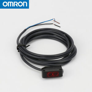 Omron E3z t81 Infrared Sensor Photoelectric Switch