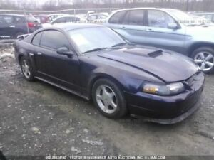 Manual Transmission 02 03 04 Ford Mustang 8 280 4 6l 6 Speed 528579