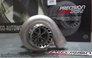 New Entry Level Mfs Billet Precision Turbo Pte 6776sp T3 T04s T3 Ptb003 6776