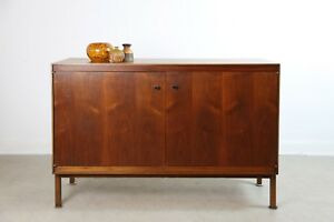 Mid Century Modern Walnut Buffet By Lane Furniture