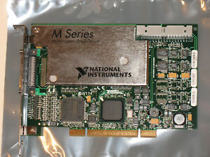 National Instruments Ni Pci 6251