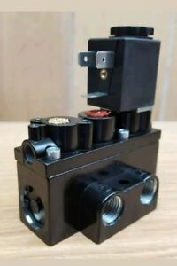 2f 985 Solenoid Air Control Valve Free Same Business Day Shipping