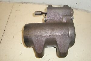 Ford 900 Tractor 3pt Lift Cylinder 800