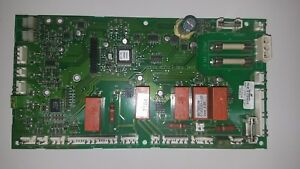 193505 Wascomat Td3030 Dryer Circuit Board Refurbished 6 Months Warranty