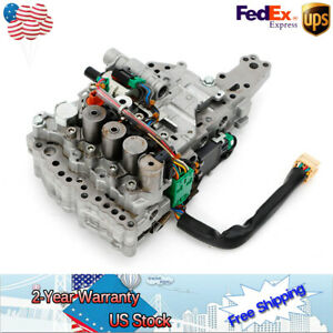 Cvt Automatic Transmission Valve Body For Jatco Jf011e Re0f10a F1cja Dodge Jeep