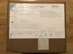 Dentsply Cavitron Select Sps Ultrasonic Scaling System