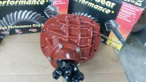 8 In Ford 3 40 Posi Trac Mustang Street Rod 8 Inch Center Section Rear End