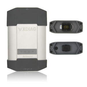 Vxdiag Vcx Diagnostic Tool Code Reader For Bmw Benz With 1tb Hdd Software
