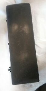 79 83 Datsun 280zx Center Console Armrest Lid Cover With Hinges