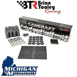 Btr Stage 4 Naturally Aspirated Cam Kit Ls3 6 2 Gm Ls Camshaft Kit