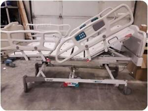 Stryker Bertec Fl20e Gobed All Electric Hospital Patient Bed 211316