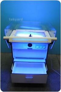 Olympic 10 Bili bassinet Infant Intensive Phototherapy Bed 107749