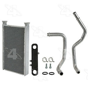 Heater Core Fits 2008 2008 Jeep Liberty Pro Source