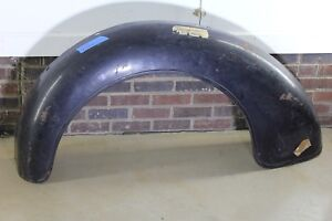 1937 1938 Chevrolet Panel Truck Suburban Rear Fender Nos 10 007