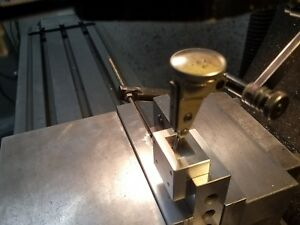 Magnetic Edge Finder For Milling Machine And Edm Machines Jig Grinders Too