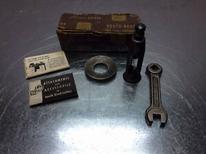 Original South Bend Rocker Tool Post Lantern Wrench