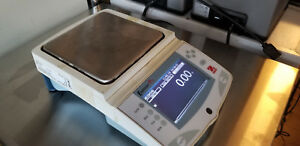 Ohaus Explorer Pro Lab Scale Ep2102 Analytical Digital Balance Scale Max 2100g