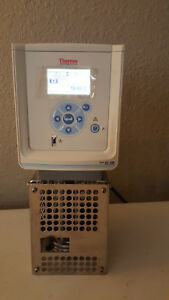 Thermo Ac200 Digital Programmable Immersion Element Heated Bath Circulator